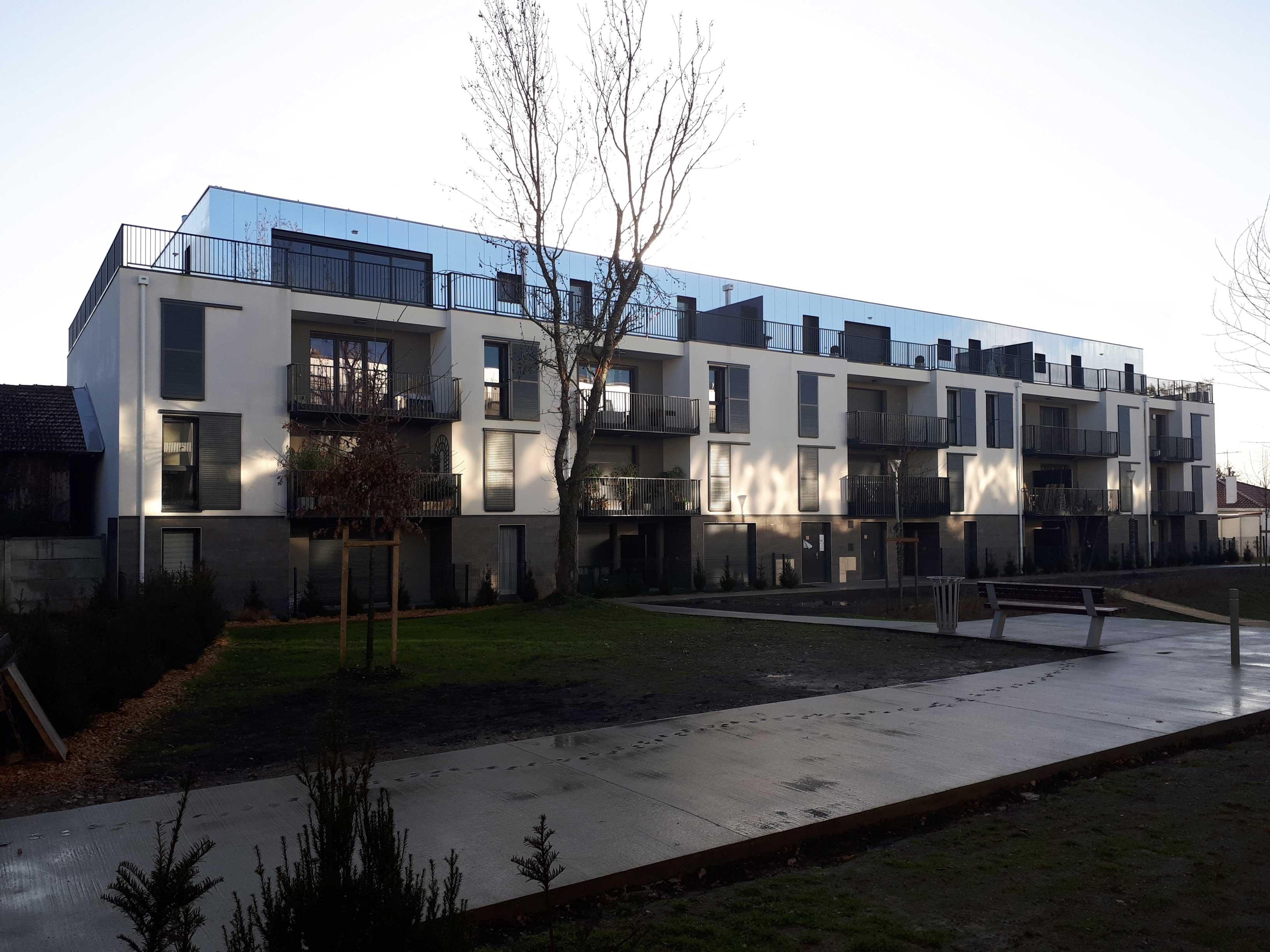 Résidence Pleiade_Safran Immobilier
