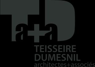 TEISSEIRE DUMESNIL architectes + associés