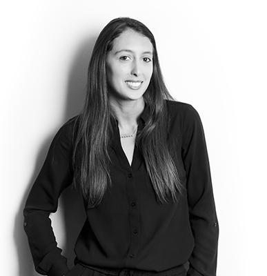 Alessandra Teisseire-équipe