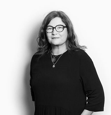 Anita Boulic | Chargée d'administration